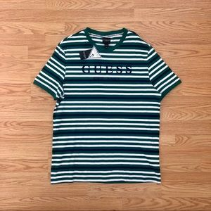 Men's Striped Guess Tee